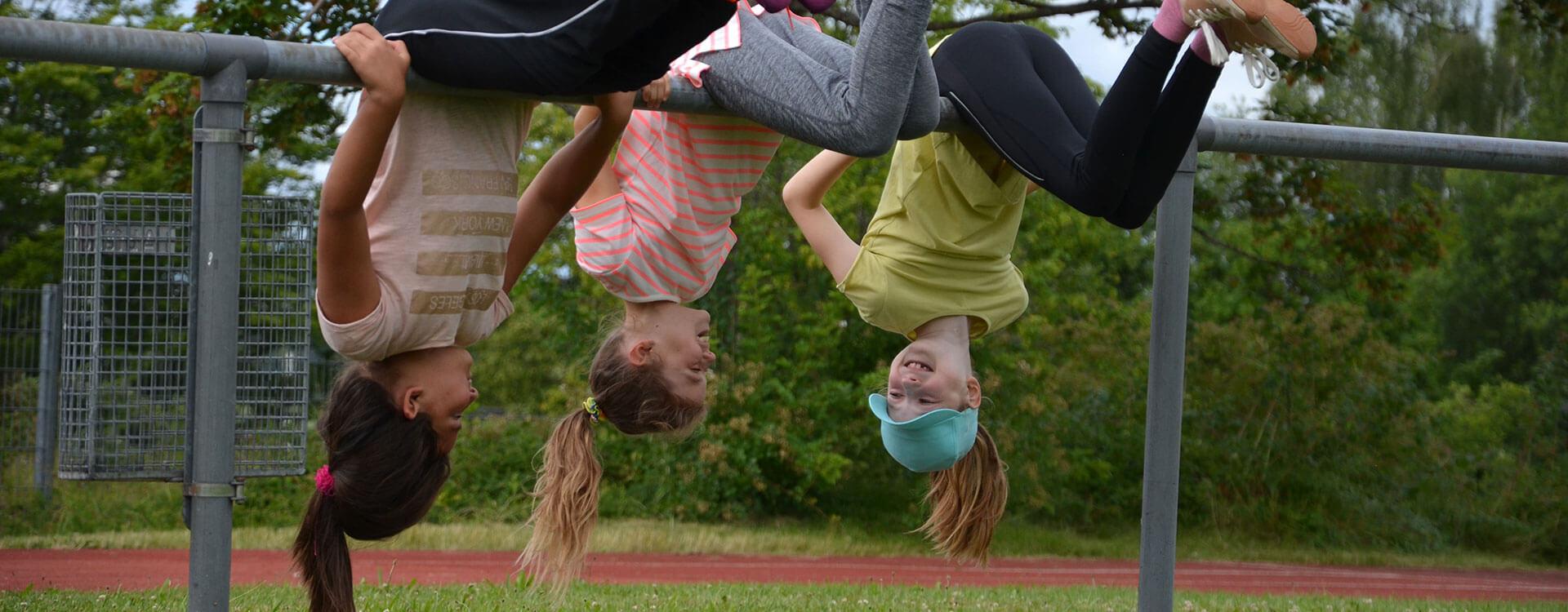 Markgrafenschule Altensteig Sport